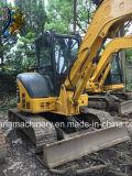 Utilisé/d'occasion Komatsu PC55mr excavatrice chenillée Komatsu (PC35 PC60 PC78 PC120 PC128 PC130) machinerie de construction de l'excavateur Original Japon