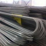 Las lsm material del tubo de acero inoxidable 304 con la ISO (KT0658)