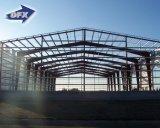 Os edifícios da estrutura da luz Peb Engineered Construções prefabricadas depósito das estruturas de aço