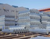Youfa Marken-Qualitäts-heißes eingetauchtes galvanisiertes Stahlrohr