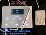 Goochie Electric Gun Standard Permanent Makeup DIGITAL Machine M8-4 with Microblading PEN