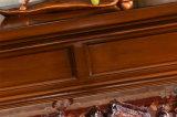 承認されるセリウムが付いているMDFのホテルの家具のヒーターの電気暖炉(343S)