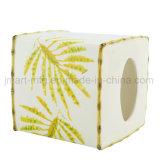 世帯のHousewareの製品のためにセットされる贅沢な金の浴室のアクセサリ