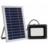 54의 LED 태양 강화된 플러드 빛 옥외 비상등