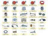 Retén en & Ex el resorte de válvula para el generador de motor de gasolina 168F