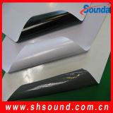 명확한 Tav120 투명한 자동 접착 비닐