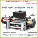 지프를 위한 12V DC 9500lbs off-Road 전기 윈치