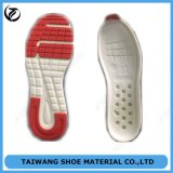 Red High Quality Running Shoe Sole/Shoe Accessories