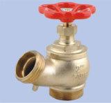 Клапан жидкостного огнетушителя резьбы Broze /Brass