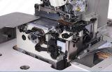 De Alta Velocidad Three-Thread industriales máquina de coser Overlock