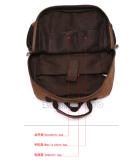 sac Yf-Pb18074 de sac à dos de sacoche pour ordinateur portable de sac d'école d'étiquette du sac à dos 2017urban