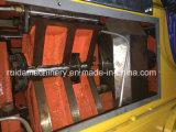Machine de découpage à grande vitesse pour la cuvette de papier