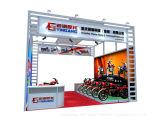 Автоматическая стройка стойки выставки индустрии Bike
