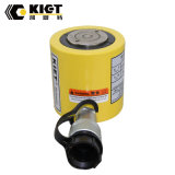 Certifiée ISO nouveau cylindre hydraulique simple effet