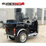 Бензин на инвалидных колясках старейшин 110cc ДВИГАТЕЛЯ