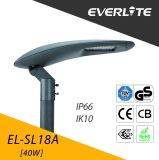 Everlite 40W LED Straßenlaternemit CB Cer GS