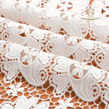 Neuer Form-Entwurfs-französisches Spitze-Textilspitze-Gewebe