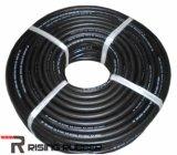Gases industriales de PVC de alta presión de la manguera de suministro de GLP
