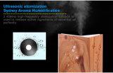 200 ml fragancia tallada difusor de aroma de aceite esencial de ultrasonidos