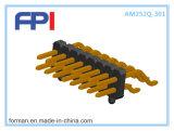 Com 8 Pinos 1.27mm Pinos tipo SMT