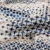 Polyester 100% coloré de tissu de couverture de sofa du velours 2018
