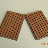 Отсутствие панели Acosutic азбеста акустической деревянной для школы