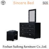 Muebles modernos Mesa cama Ys7020