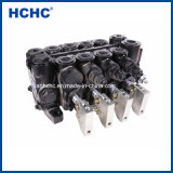Soupape de commande hydraulique de la Chine Produits DL38 pour système hydraulique