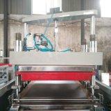 Thermoforming Maschine für die Herstellung des Wegwerfnahrungsmitteltellersegmentes oder des Mittagessen-Kastens