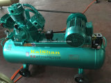 KAH-15 43CFM 1.25MPa kleiner industrieller Luftverdichter