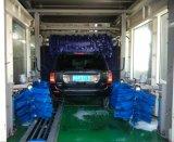 Fournisseur à haute pression de machine de lavage de voiture de rondelle de véhicule d'Automtic en Chine
