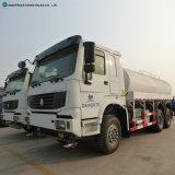 De Tanker van de Brandstof van China HOWO 4X2