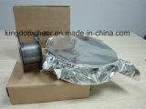 ガスの盾のアルミニウム変化によって芯を取られる溶接ワイヤE71t-1、E71t-1c、E71t-1GS、E71t-11