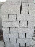 安い灰色G603の花こう岩のフロアーリングの壁のクラッディングのタイル