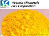 99.999% Solfuro di cadmio (CDS) alla società occidentale di MINMETALS (Sc)