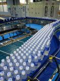 Botella de plástico de alta velocidad automático purificado de la máquina de embotellamiento de agua potable