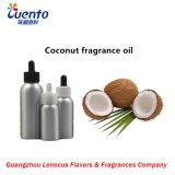La fragancia de coco aroma Oil (Aceite) para la fabricación de jabón artesanal