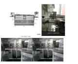 Dreiachsiger Longmen Typ automatischer Kleber, der Machinein-011 füllt