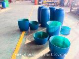 500L 물은 축적 중공 성형 기계를 Barrels