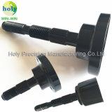 Precisione che lavora i pezzi meccanici alla macchina Aluminum7075/6061 per macinare
