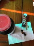 Nutrex Lipo 6 Black 60 120 Cápsulas - 70g de polvo concentrado Fat Burner B