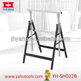 Alta qualidade que dobra a serra de cadeia ajustável do Sawhorse (YH-SH022B)