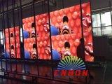 호텔을%s 높은 정의 P3mm 임대 실내 LED 단말 표시 스크린