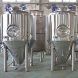 1000 галлон конические ферментация топливного бака
