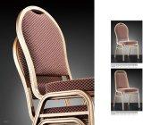 Алюминий/стальной/акриловый стул Тиффани для банкета/гостиницы использовали