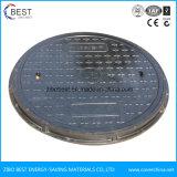 Couverture de trou d'homme composée ronde de BMC 700mm