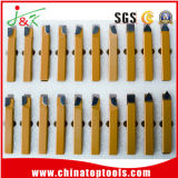 A ANSI 20 Ferramentas de carboneto /Rodando Ferramentas/Ferramenta Forjadas de ferramentas de corte