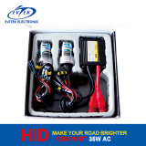 Slim Ballasts를 가진 2016 베스트셀러 Car Headlight Wholesale AC 35W HID Xenon Kit