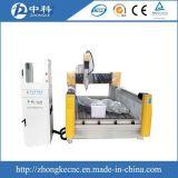 3D 고품질 돌 CNC 조각 대패