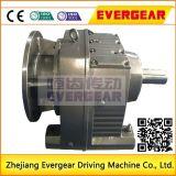 Gearmotor высокой эффективности r Seires спирально